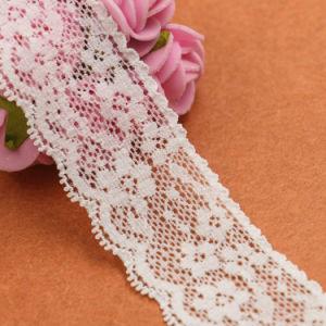Girls Eyelash DIY Decorative Gorgeous Nylon Lace pictures & photos