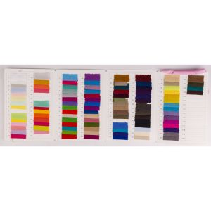 97%Cotton 3%Spandex Stretch Woven Textile Fabric for Shirt pictures & photos