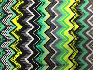 Nylon 80%+20% Spandex Fabric for Swimming Wear pictures & photos