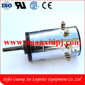 Forklift Parts Walking Motor for Veshai Forklift pictures & photos