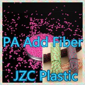 Nylon6 PA6 PA66 Add Fiber Dye Masterbatch pictures & photos