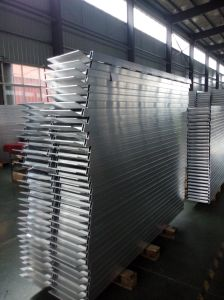 Factory Supply Motorcycle Aluminium Loading Ramp pictures & photos