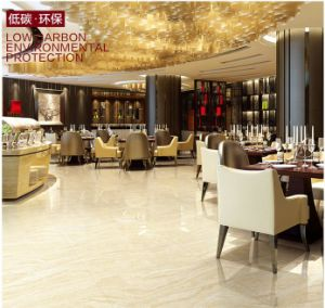 Building Material Polished Vitrified Tile Double Charge Floor Tile (800*800 600*600) pictures & photos