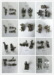 High Quality of Brother Sewing Machine Part of Presser Foot Assy (S30525-001) pictures & photos