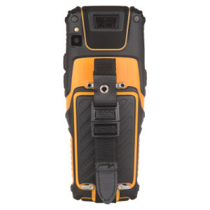 Touch Screen Mobile Rugged 2D Barcode Scanner PDA Ts-901 with WiFi/Camera pictures & photos