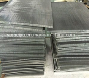Aluminum Honeycomb Core Slices pictures & photos