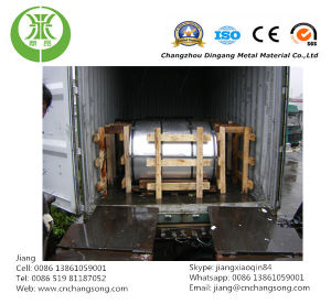 Galvanized Steel Coil -Big Spangel-Normal Spangle pictures & photos