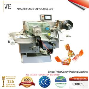 Single Twist Candy Packing Machine (K8010013) pictures & photos