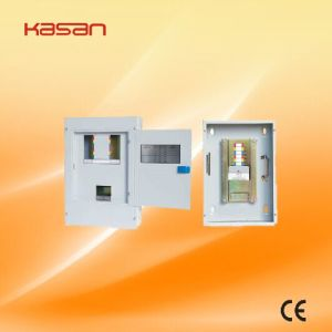 IP65 Electrical Distribution Box (CB Certificate) pictures & photos