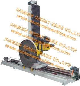 GBX-1500 Single Arm Block Levering Machine pictures & photos