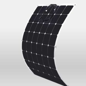200W 12V Flexible Solar Panel Mono Charging Kit Solar Cell pictures & photos