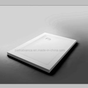 Artificial Stone Shower Tray (PB3107) pictures & photos
