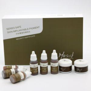 Permanent Makeup Pigment Kit for Machine pictures & photos
