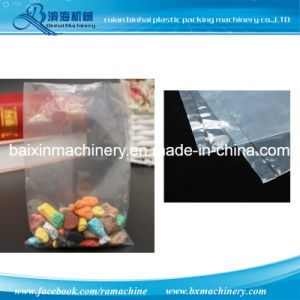 Six Lines Computer Control Bottom Seal Plastic Bag Making Machine pictures & photos