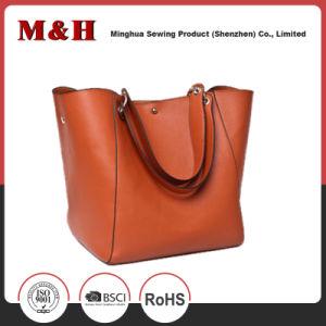 Portable Custom Color PU Designer Ladies Handbag pictures & photos