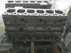 5267491 Cylinder Block Cummins Engine Part for 9.5 Cummins