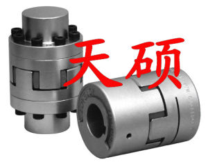 Ts-Sf Flexible Jaw Type Coupling pictures & photos