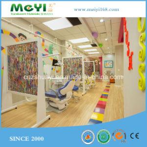 Colorful PETG Resin Panel Partition Decoration pictures & photos