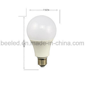 LED Corn Light E27 9W Cool White Silver Color Body LED Bulb Lam pictures & photos