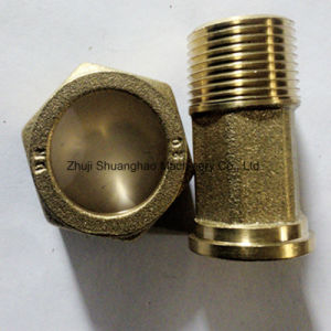 Hot Forged Brass Parts Hot Punching Parts pictures & photos
