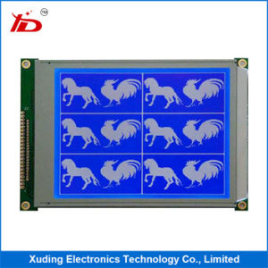 FSTN-Cog LCD Display Module 240*128 Resolution Outdoor and Indoor LCD Screen pictures & photos