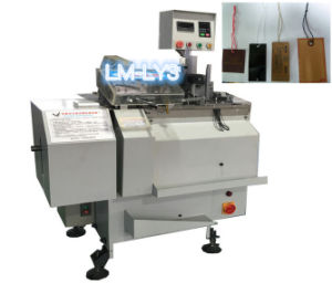 Full Automatic Hang Tag Threader Machine (LM-LY3) pictures & photos