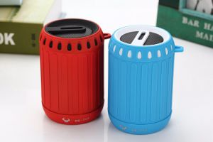 Cheap Price Portable Wireless Mini Bluetooth Speaker with Hands Free (DS-717) pictures & photos