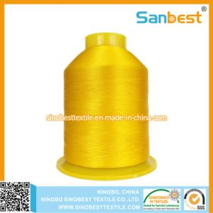 100% Rayon Embroidery Thread Known as Artificial Silk pictures & photos