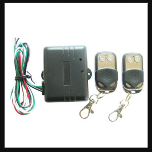 2 Channel Learning Remote Gates Opener pictures & photos