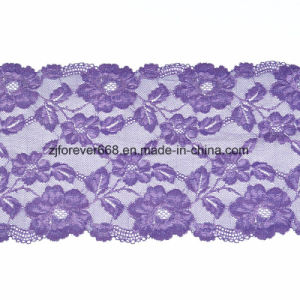 Hot Selling Fashion Stock Trimming Lace for Underwear pictures & photos