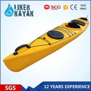 2+1 Person Sea Kayak for Three People pictures & photos