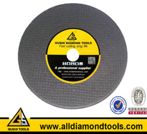 Resin Bond Grinding Wheel for Metal, Inox, Stone pictures & photos