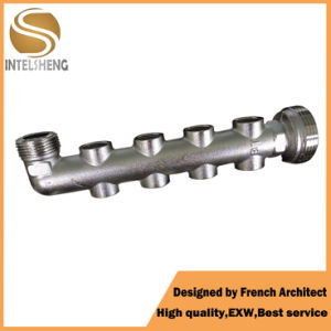 China Brass Pipe Fitting Manufacturer, Brass Manifold pictures & photos