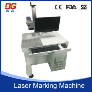 Hot Sale Fiber Laser Marking Machine (DG-SPI) pictures & photos