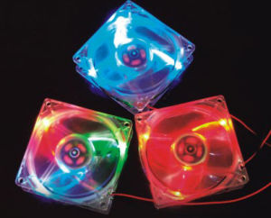 AC Fan 220V Cooling Fan Cabinet Axial Fan 80*80*25 pictures & photos