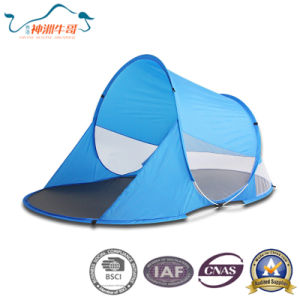 2017 New Outdoor Pop up Camping Beach Tent for Travelling