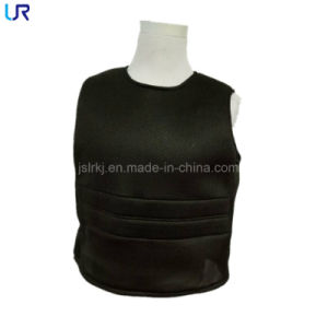 Ultra-Lightweight Bulletproof T-Shirt Vest Kevlar Body Armour pictures & photos