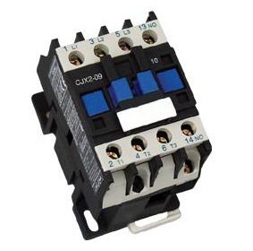 Cjx2 (LC1-F) Series AC Contactor pictures & photos
