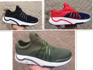 Men and Women Casual Shoes with Mesh Upper Sports Shoe pictures & photos