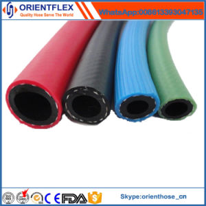 Rubber & PVC Mixed Air Hose pictures & photos
