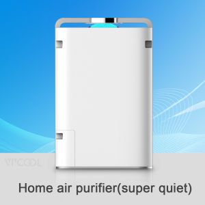 Home Air Purifier with Inverter Technology pictures & photos