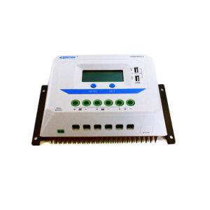 Epsolar 60A 12V/24V/36V/48V Solar Panel Regulator with Dual USB/2.4A Vs6048au pictures & photos
