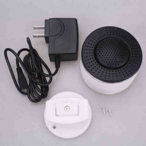 Z-Wave Wireless Smart Home Automation Security Systems Solution Home Alarm pictures & photos