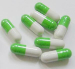 Halal Empty Hard Gelatin Capsules Size 0 Separated and Full Avaliable pictures & photos