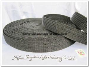 450d Black Polypropylene Webbing pictures & photos