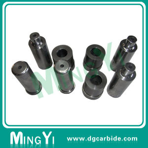 Custom Precision Tungsten Carbide Punch and Bushing pictures & photos