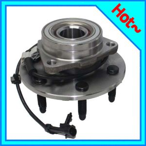 Front Wheel Hub Bearing 515036 for Chevrolet pictures & photos