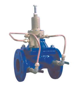 High Water Level Control Valve (480X) Pilot & Float Ball pictures & photos