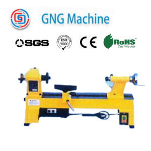 Mini Wood Carving Lathe Machine pictures & photos