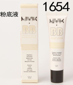 Washami Skin Whitening Multifunction Flawless Sunscreen Bb Cream pictures & photos